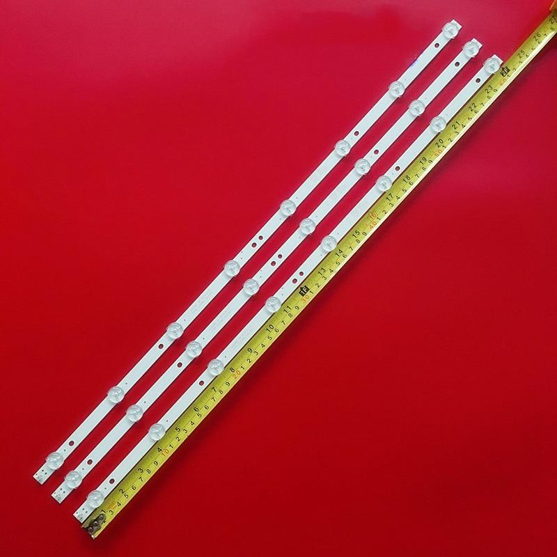 Original led backlight for LED32KUH1 LBK320WD-D7A1 4708-K320WD-A4211V01 4708-K320WD-A4211V11