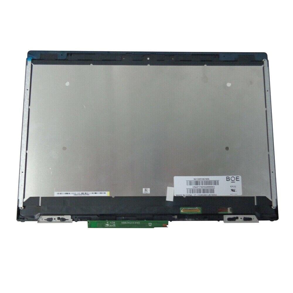 جيانغ لون ل HP الطيف 13-AE Lcd تعمل باللمس 13.3