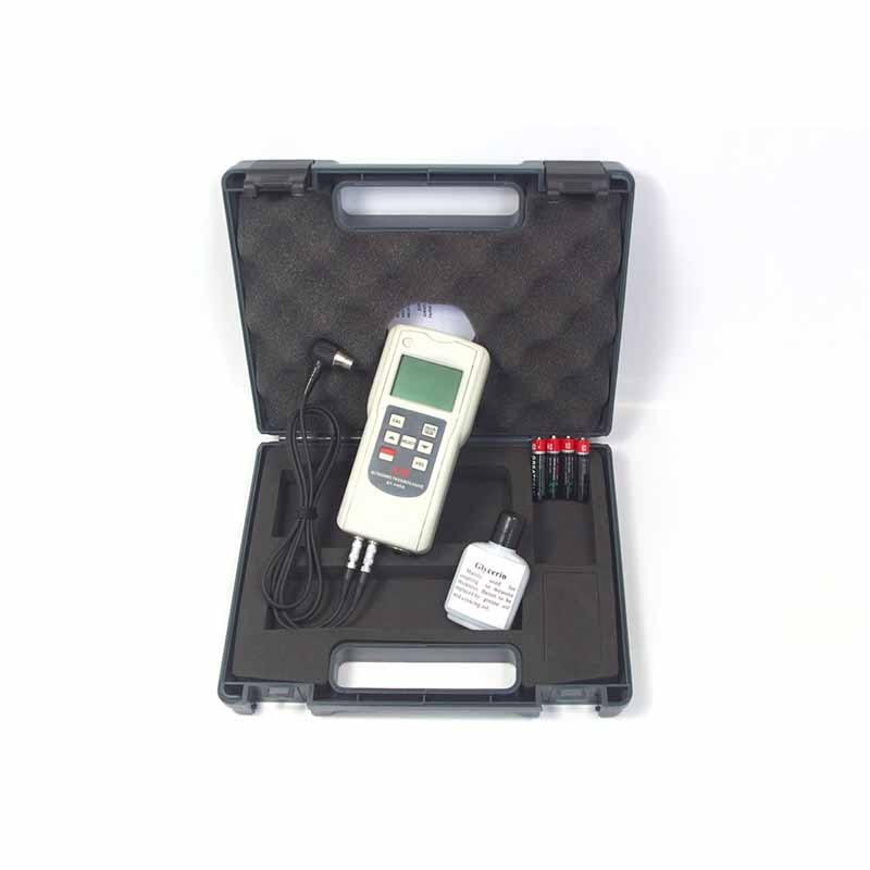 AT-140A Ultrasonic Thickness Gauge Metal thickness gauge enlarge