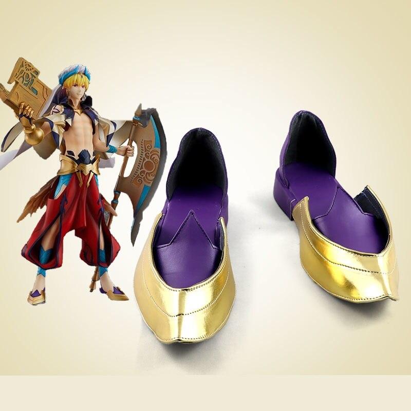 للجنسين أنيمي كوس Houshou البحرية تأثيري ازياء أحذية أحذية هالوين حفلة عيد الميلاد مخصص