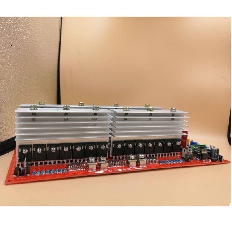 ترانزستور موجة جيبية نقية 28(HY4008) ، 48 فولت ، 12000 واط ، لوحة دوائر كهربائية ، عاكس تردد ، لوحة رئيسية