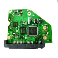 100774000 REV D HDD PCB Логическая плата хороший тест жесткий диск настольный компьютер 100774000 REV D печатная плата 100774000 REV D