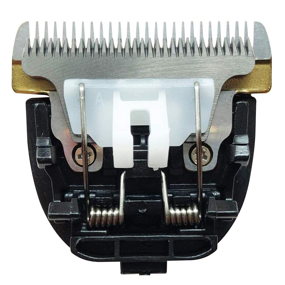 Cabeza de repuesto duradera de alta calidad para maquinillas eléctricas, recortador de pelo, piezas de repuesto