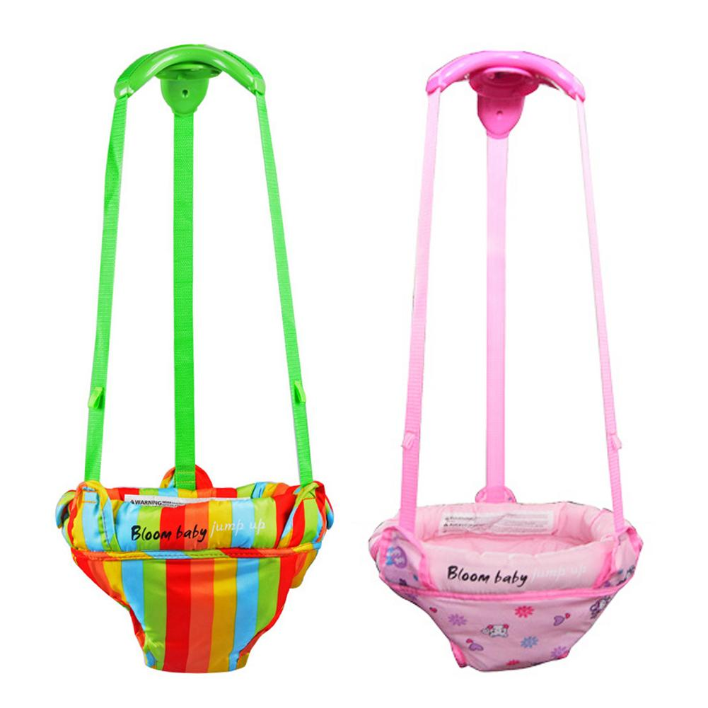 High Quality Baby Kids Door Jumper Seat Sofa Swing Seats Sofa Baby Physical Trainer For Toddler Aged 6 To 24 Months