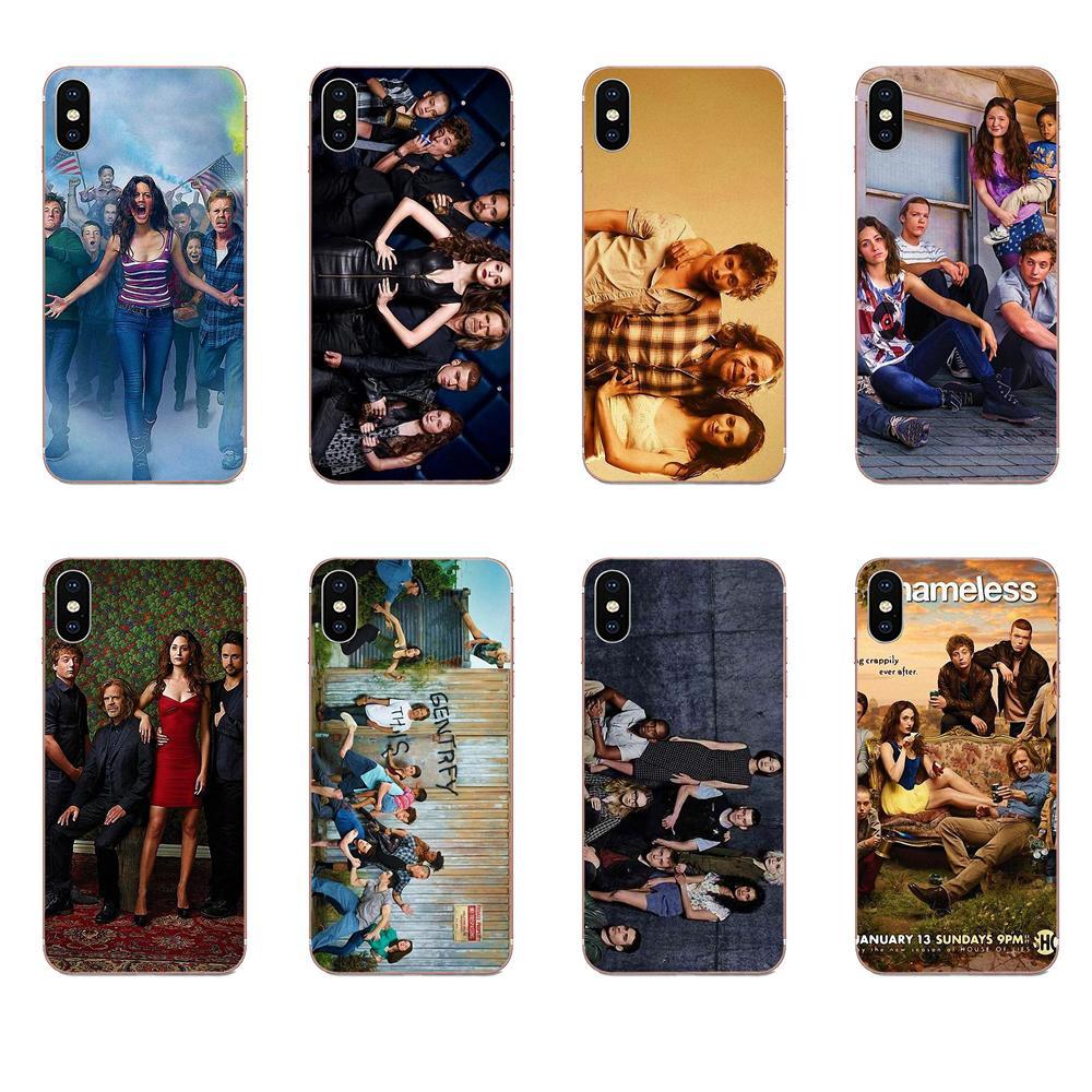 Desvergonzado Fiona Gallagher Tv muestra patrón para Huawei Honor amigo Nova Nota 20 20s 30 5 5I 5T 6 7I 7C 8A 8X 9X 10 Pro Lite jugar