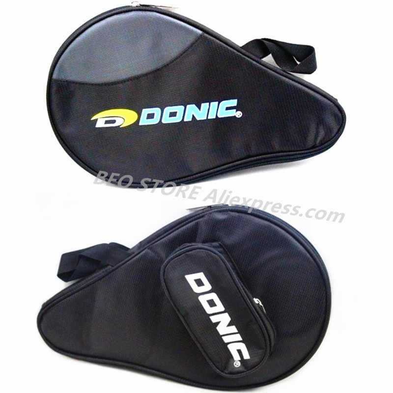 Table tennis rackets bag for training professional ping pong case set tenis de mesa