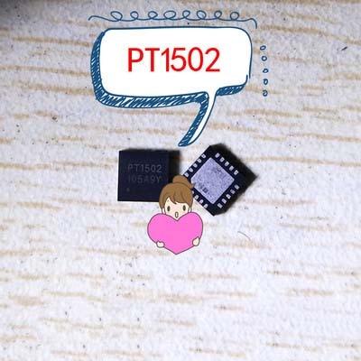 2pcs/lot PT1502 1502 PT QFN-20 In Stock