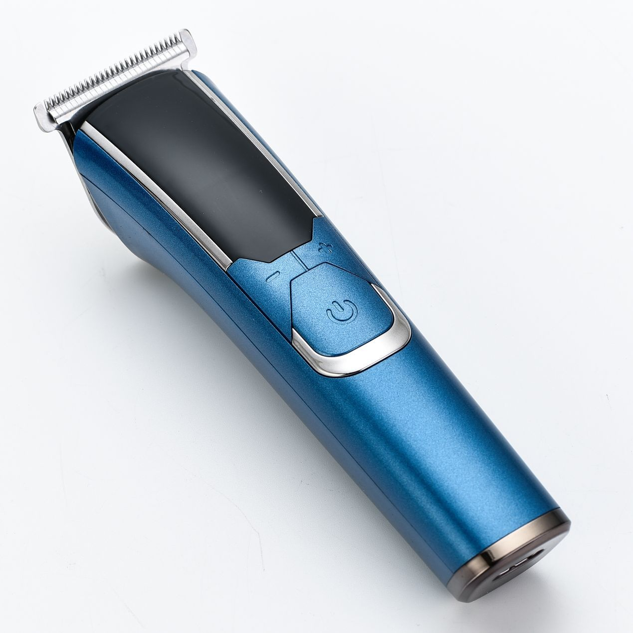 Hair Trimmer For Men Rechargeable Professional Hair Cut Machine Buy Hair Clippers for Men T Blade enlarge