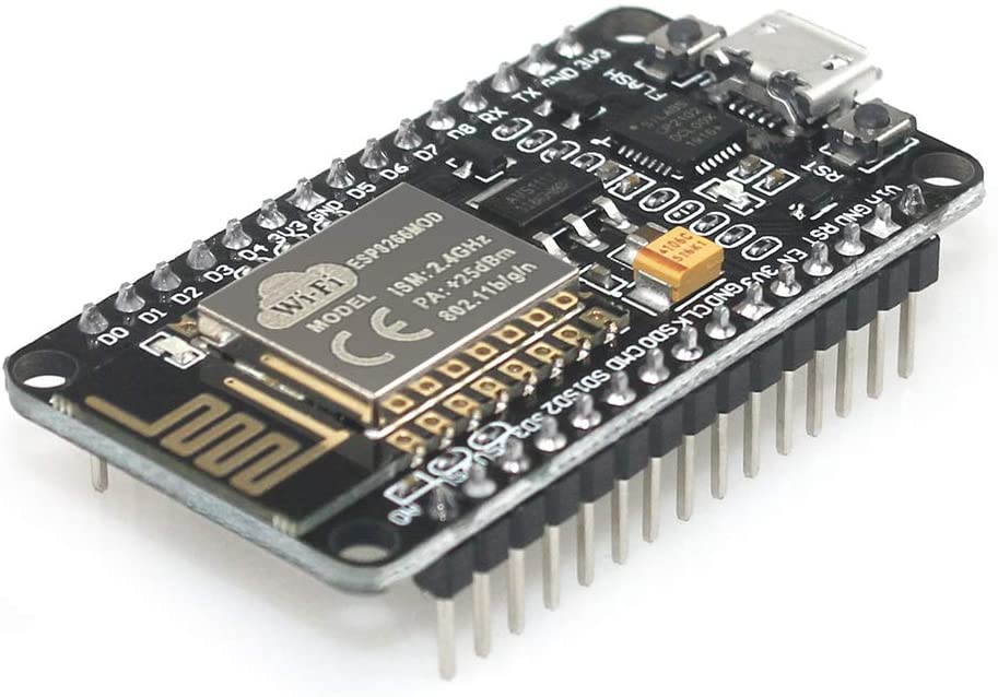 Development Board WiFi WLAN Wireless Module for ESP8266 for NodeMCU for ESP-12E CP2102 for Arduino