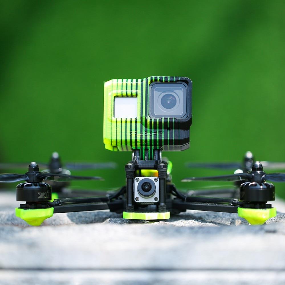 IFlight Nazgul5 HD SucceX-E F4 45A Caddx سديم نانو HD XING-E 2207 2750KV 4S 1800KV 6S 5.1 بوصة 240 مللي متر حرة FPV سباق Drone