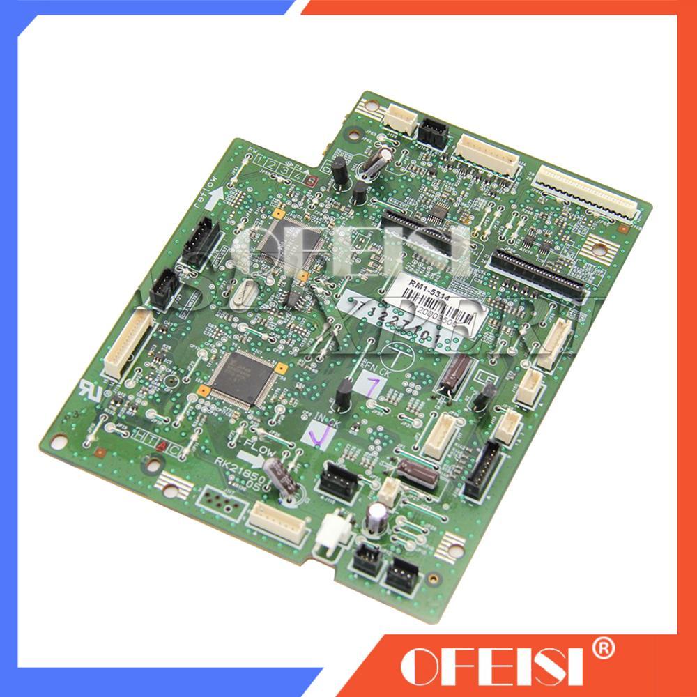 Original DC Control Board DC Board RM1-5313 RM1-5314 RM1-5313-000CN RM1-5314-000CN For HP CM1312NFI CM1312MFP HP1312 1312