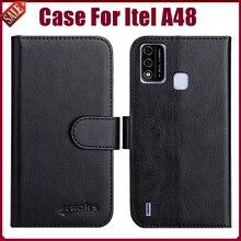 Hot! Itel A48 Case 6.1