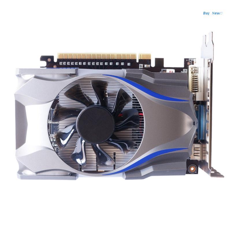 20CE بطاقة الرسومات نفيديا GTX650 1GB GDDR5 128 بت منخفضة الضوضاء بطاقة لعبة فيديو منفصلة