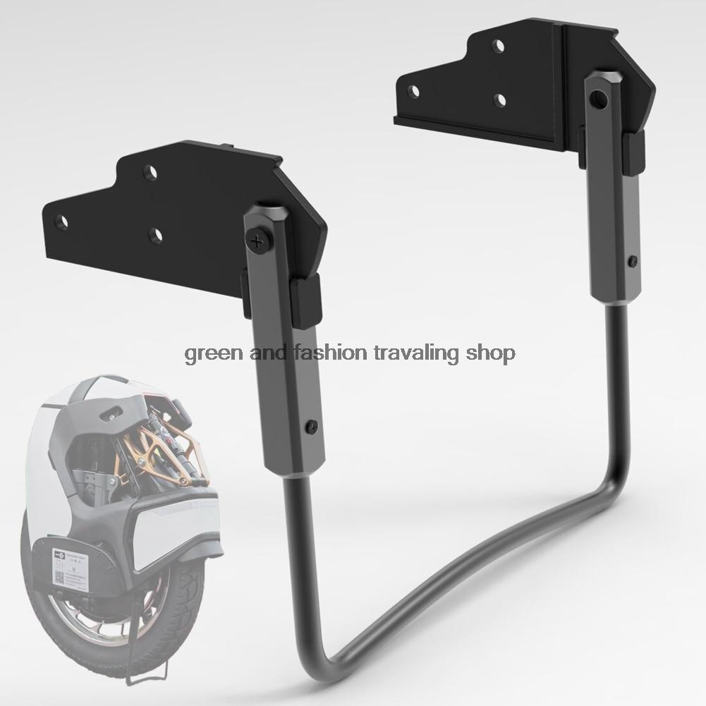 KingSong S18 الأصلي وقوف السيارات قوس دراجة أحادية كهربائية حامل قطع الغيار الملحقات الحصرية
