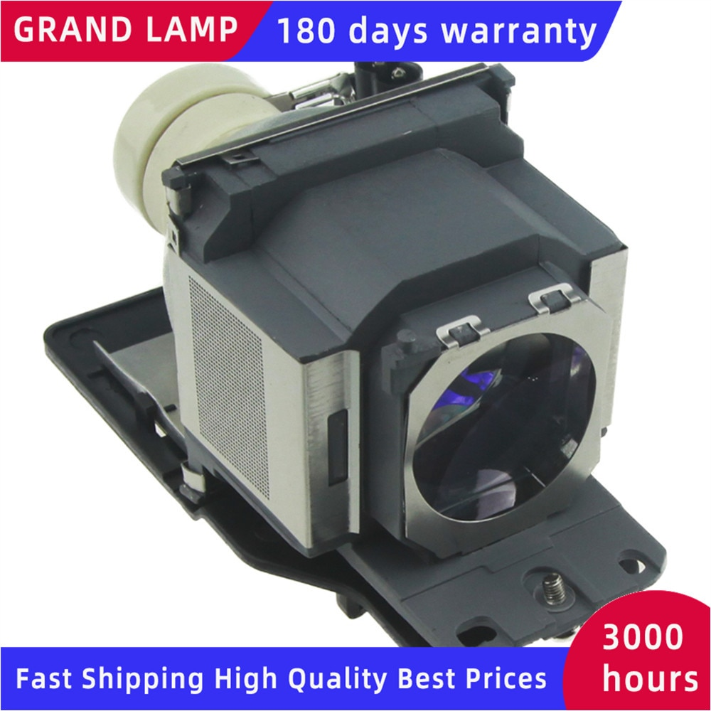 LMP-E211 استبدال أجهزة العرض مصباح لسوني VPL-EW130 ، VPL-SX125ED3L ، VPL-EX100 ، VPL EX120 ، VPL-EX145 ، VPL-EX175 ، SW125 Happybate