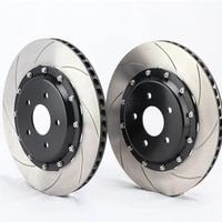 audi a8 quattro 03 01 stock rotor replace composite rotors 2pieces rotors for audi a8