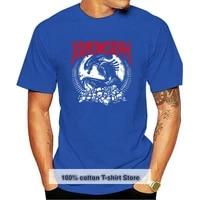 men t shirt xenomorph alien covenant skull rock band mash up loose black t shirt women