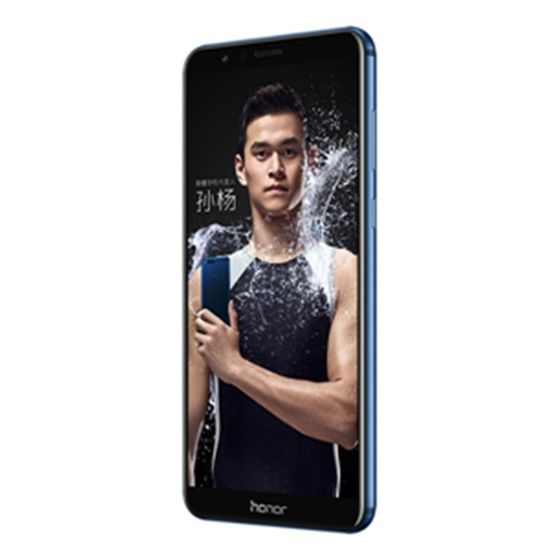 Huawei Honor 7X SmartPhone 4GB RAM 64GB 128GB ROM 5.93