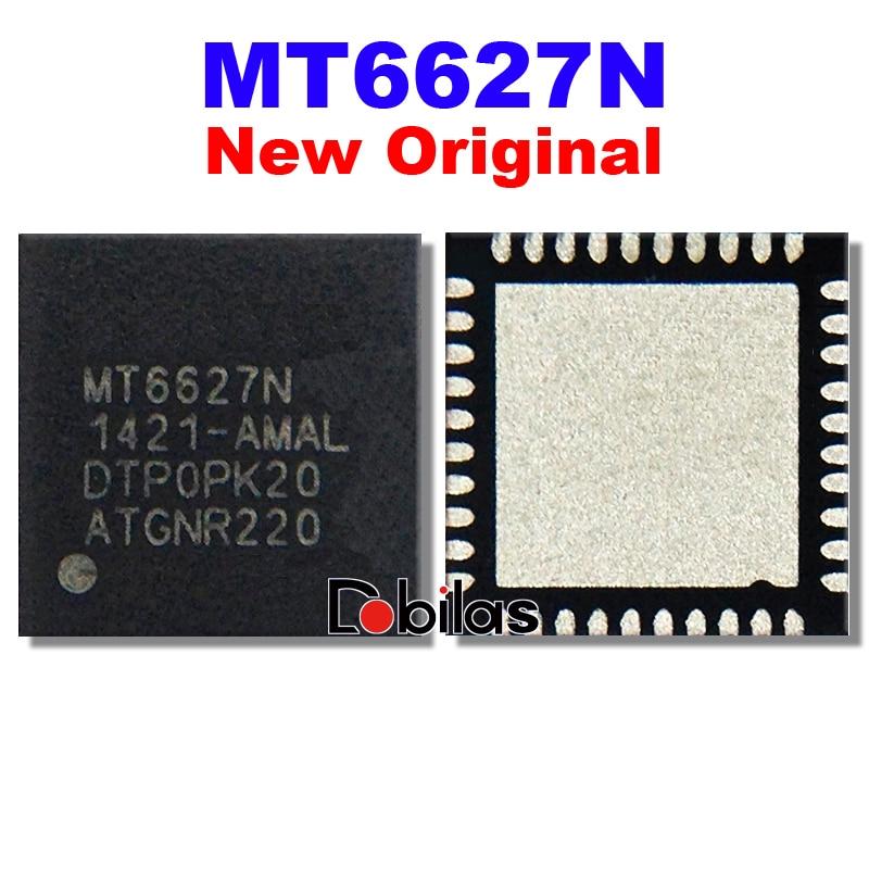2Pcs/Lot MT6627N QFN-40 BGA Integrated Circuits 32122 Chip Chipset