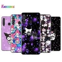 anime lovely kromi for samsung galaxy a90 a80 a70s a60 a50 a40 a30 a20 a10e a2 a3 core tpu silicone phone case