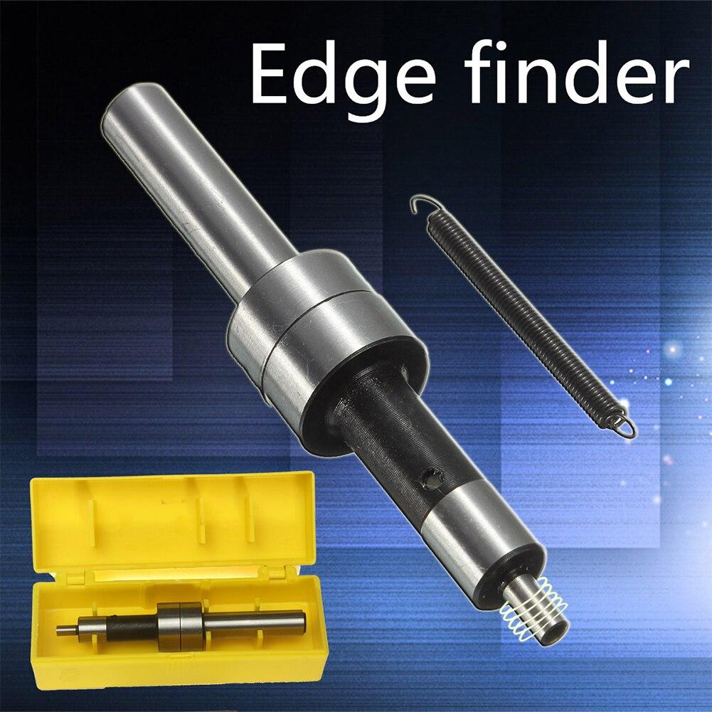 10mm Shank Mechanische Edge Finder Draaibank Machine Touch Punt Sensor Magnetische Frees Testen CNC Positie Tool Meten