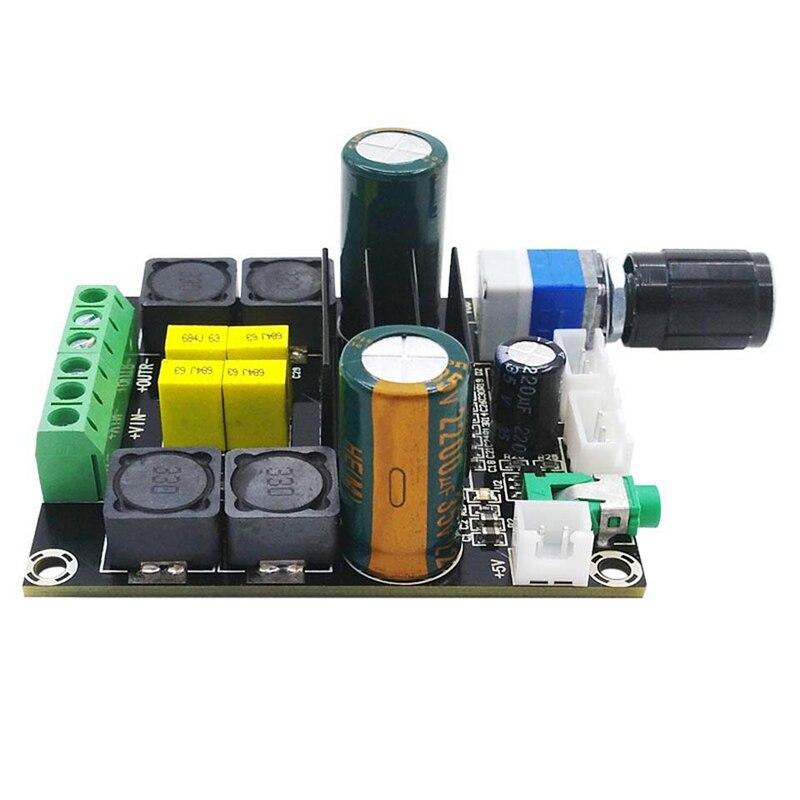 Placa de amplificador de Audio Digital de alta potencia TPA3116D2 cc 12V 50W + 50W