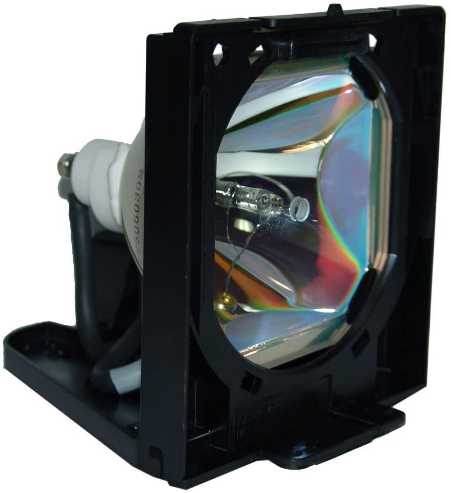العارض المصباح الكهربي POA-LMP17 LMP17 610-276-3010 ل سانيو PLC-SP10C PLC-SP10E PLC-SP10N PLC-SP10 PLC-SP10B مع الإسكان