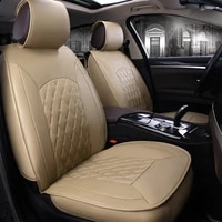 zrcgl universal flx car seat covers for chery all models qq3 qq6 ai ruize a3 tiggo x1 qq a5 e3 v5 eq1 tiggo e5 a3 auto ac