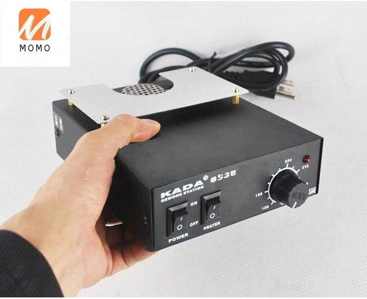 For Kada 853b BGA High Quality Preheating 853b Heating Temperature Machine enlarge