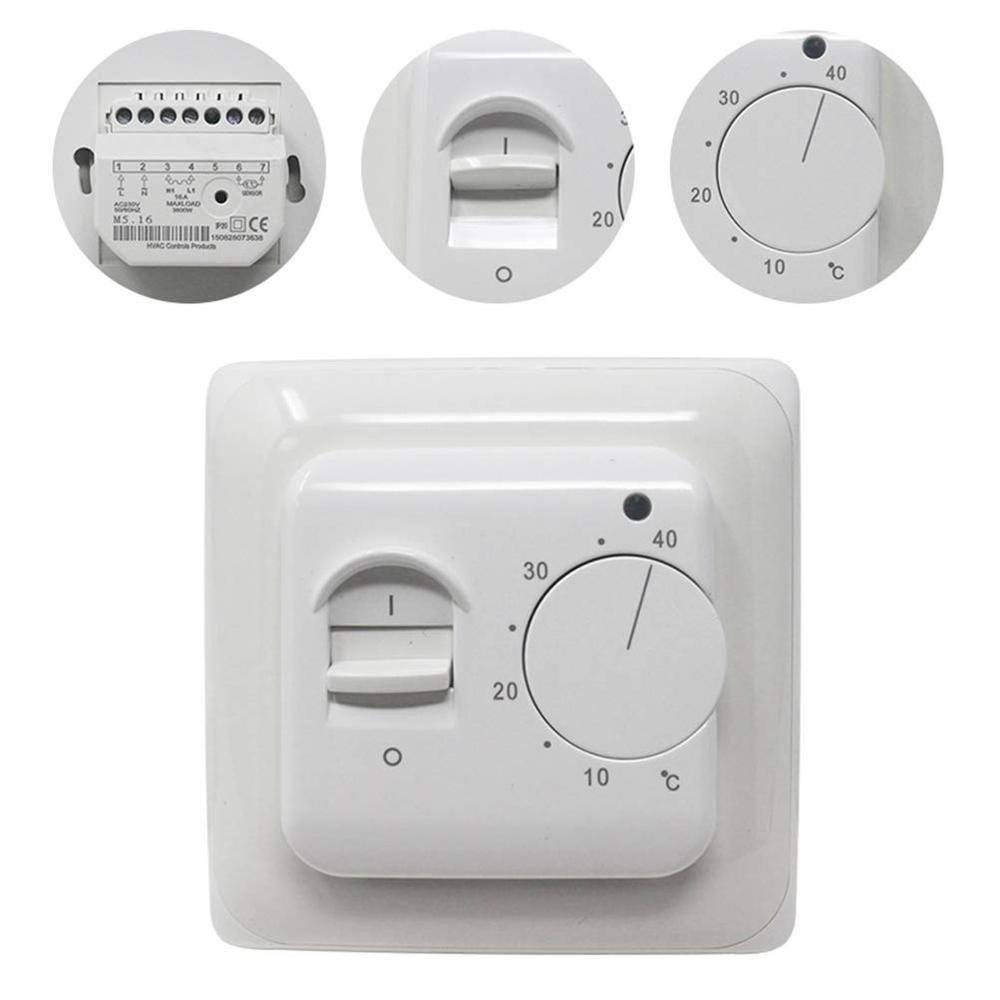 Tapis chauffant auto-adhésif pour chauffage domestique 150W/M2