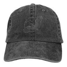 Vikings couleurs chapeau été casquette de camionneur destin est tout chapeau de cowboy personnalisé