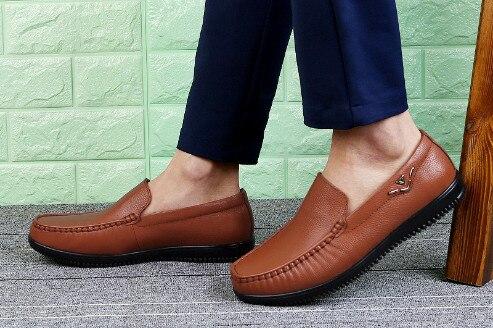 Jes716 الصيف جديد أحذية رجالي