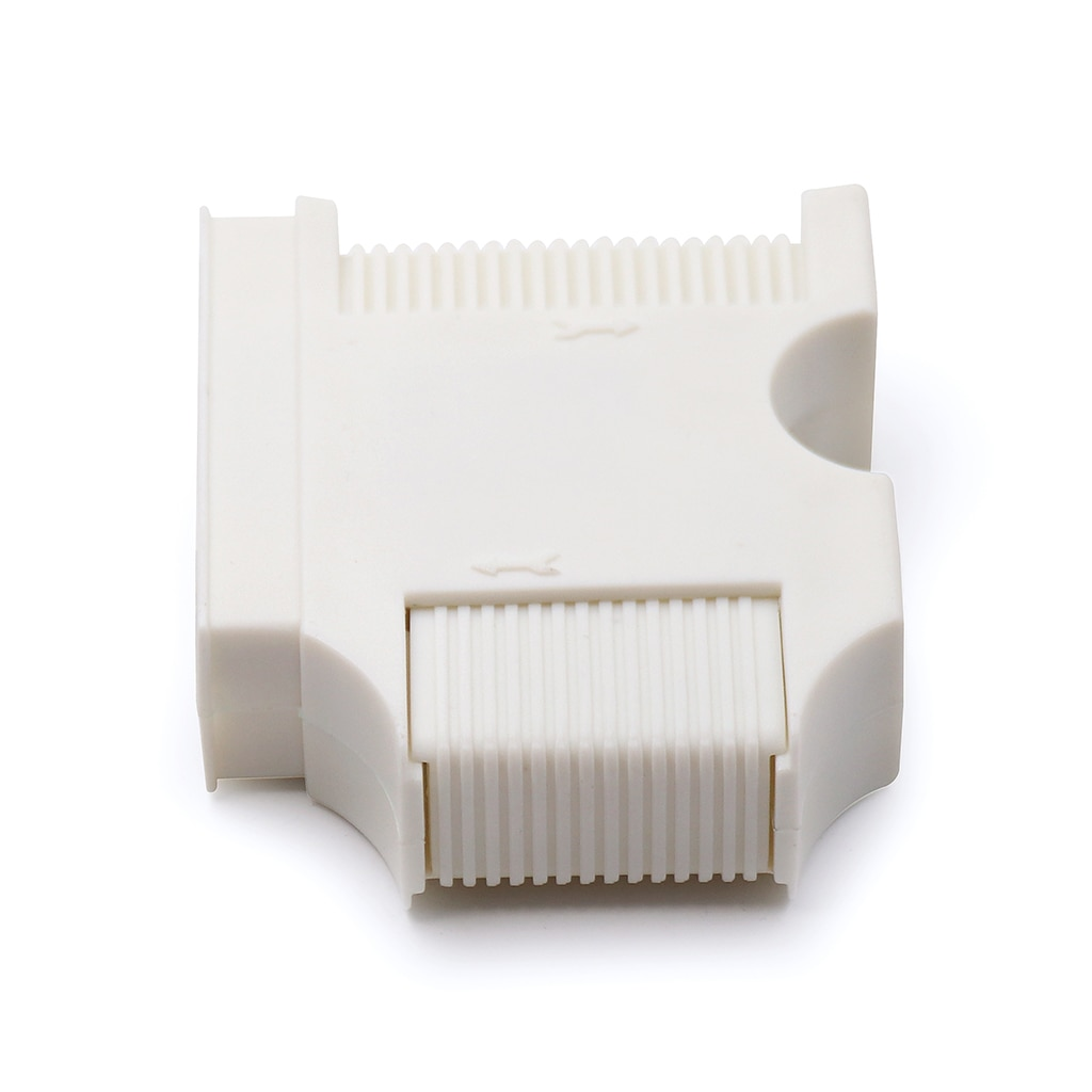 ABC Plastic Fender Holder Adjuster/ Hanger for Boats, UV stabilized