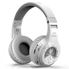 Good Quality Headset Bluedio Ht Headphones Best Version 4.1 Wireless Headset Brand Stereo Earphones With Mic