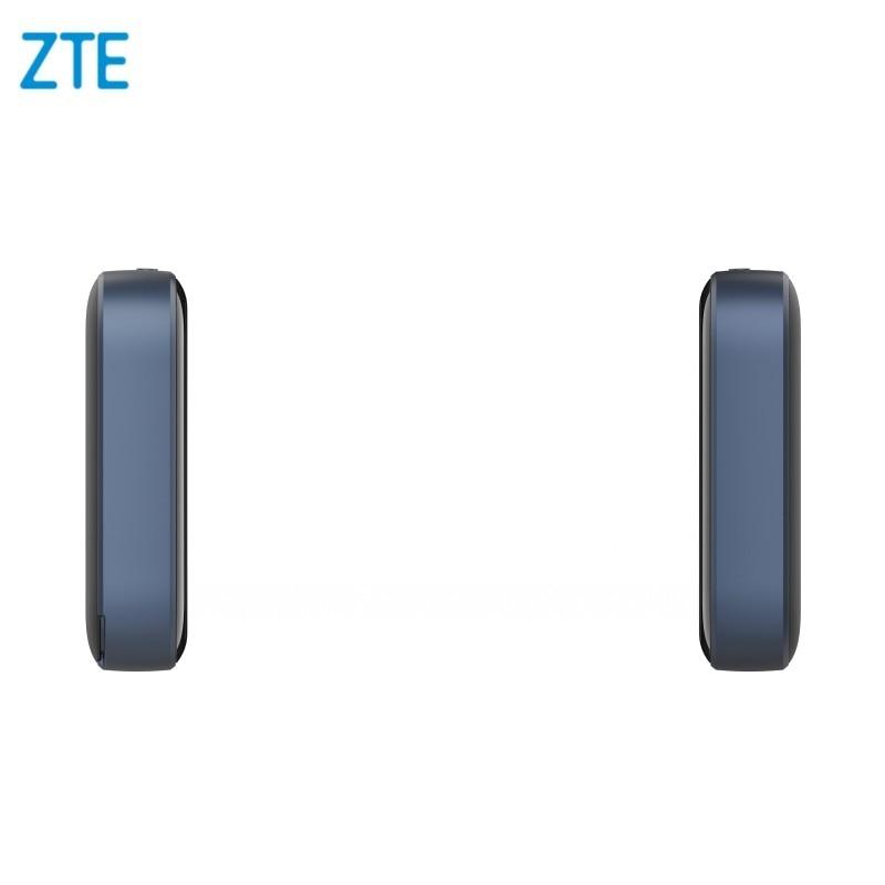 Pocket WiFi 5G A004ZT enlarge