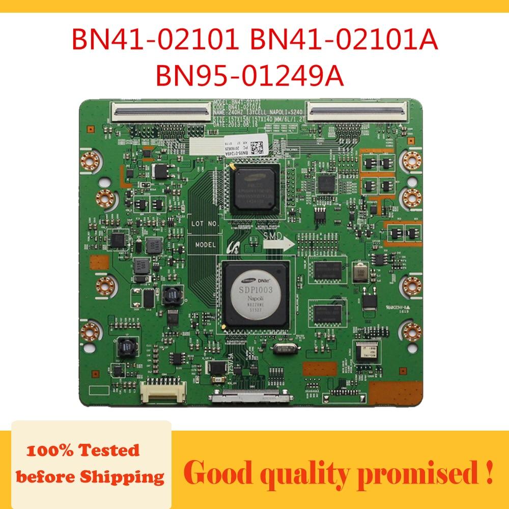 ¡T-con junta BN41-02101 BN41-02101A BN95-01249A para Samsung!. Etc Prueba profesional Junta envío gratis BN41 02101A BN95 01249A