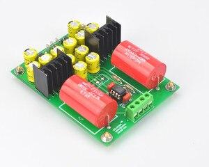 Hifi  HV10B Headphone amplifier board / kit / Pcb base one RA1 amp circuit AC version