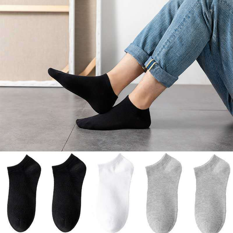 calcetines-de-algodon-para-hombre-medias-de-color-solido-transpirables-antibacterias-calcetines-de-tobillo-para-hombre-calcetin-masculino-divertido-5-par-lote