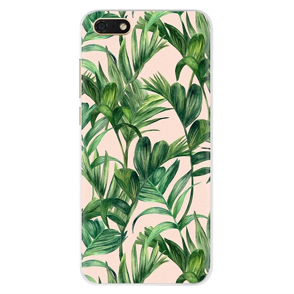 Para Samsung Galaxy J1 J2 J3 J4 J5 J6 J7 J8 Plus 2018 Prime 2015 2016 2017 Designer de Caso de Telefone Silicone Fruit Melancia Flamingo