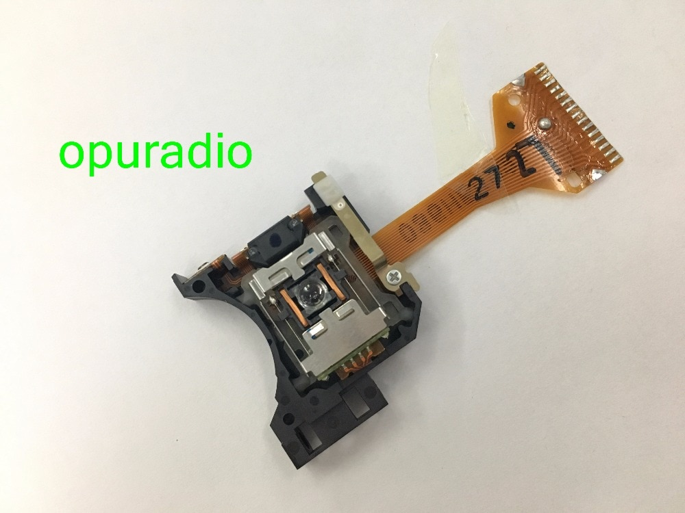 Original nuevo para Matsushita láser para CD individual lente de recogida óptica para sistemas de audio de reproductor de CD de coche VW Toyota