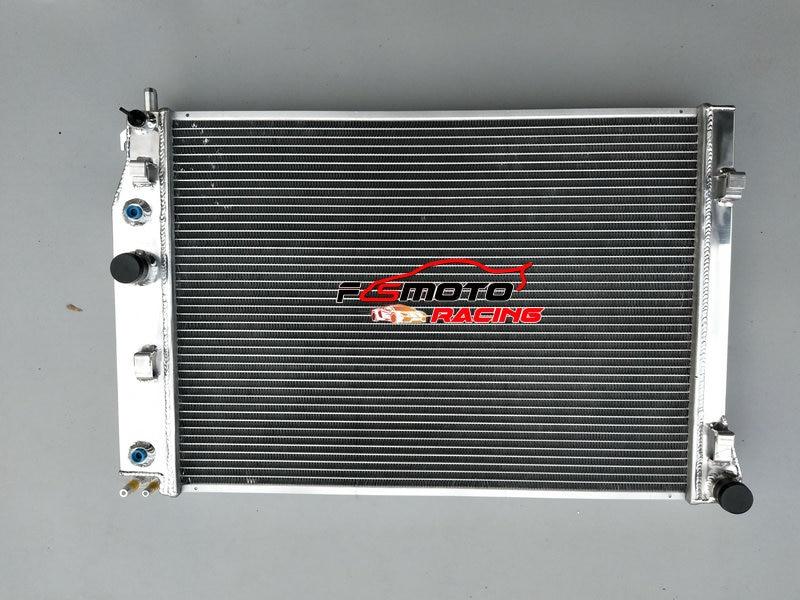 مشعاع ألومنيوم ل 1997-2004 تشيفي كورفيت Z06 C5 350 5.7L V8 A/T 1997 1998 1999 2000 2001 2002 2003 2004