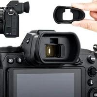 dk 29 soft viewfinder eyecup eyepiece for nikon z7 z6 z5 z 7 6 5 mirrorless camera replace dk29