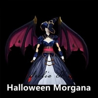 morgana lol cosplay lol halloween witch morgana halloween cosplay costume customzied