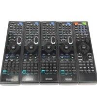 Telecommande AUDIO pour HOME cinema JVC  RM-SUXGN  RM-SUXGN9VU  RM-SUXGN9VA  RM-SUXGN7VR  originale  nouvelle collection