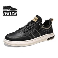 best selling young boy casual footwear good quality sneakers mens comfortable men flat shoes popular leather sneakers for men