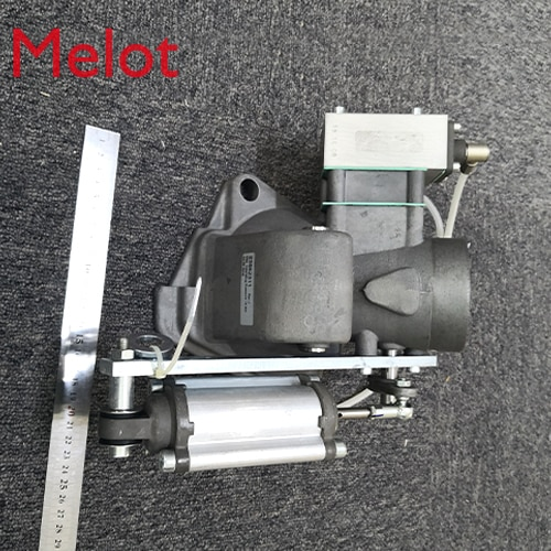 Air Compressor Intake Valve Cylinder Original Authentic Parts Applicable to Servo Cylinder Type 40-23-Ai2212 enlarge