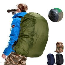 15-65L กระเป๋าเป้สะพายหลังกันน้ำกันน้ำ,กันฝุ่นสำหรับกระเป๋าเป้สะพายหลัง,กันฝน Outdoor Camping เดินป่าปี...