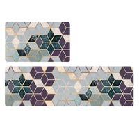 quality kitchen carpets pvc leather floor mats large floor carpets doormats bedroom tatami waterproof oilproof kitchen rugs