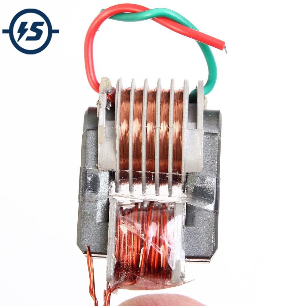 IS High Voltage Plasma Generator Boost Converter 15KV High Frequency Inverter Coil Arc Generator Inverter Step-Up Power Module