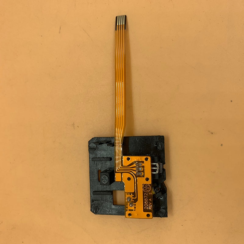 Interior piezo foto de Prueba de papel de sensor para Encad NovaJet 500, 505, 600, 630, 700, 736, 750, 850 Lecai Locor medios de la impresora de papel de sensor